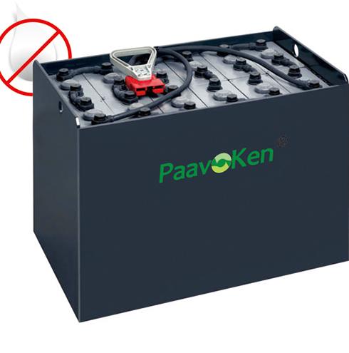 PzV免维护管式胶体叉车电