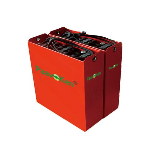 BS系列叉车电池